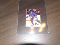 1992/93 HUMPTY DUMPTY NHL SERIES 2 OWEN NOLAN