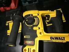 DEWALT DCH363D2 LI-ION 36v SDS+ ROTARY HAMMER DRILL body only- perfect condition