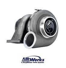 BorgWarner AirWerks 171701 S400SX4 -71mm A/R1.32 T6 for 500-1050 HP Turbo