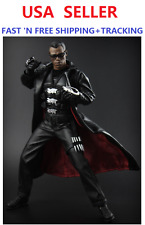 1/6 Scale BLADE II Vampire Killer WESLEY SNIPE Figure FULL Set