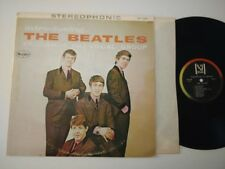 BEATLES LP INTRODUCING...ENGLAND'S No.1 VOCAL GROUP VEE JAY SR / VJLP 1062  ARC
