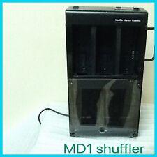 MD1 Shuffle Master Shuffler