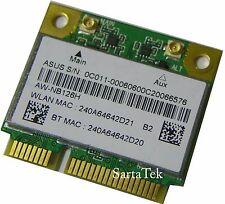 ASUS 0C011-00060600 b/g/n Wireless Bluetooth 4.0 PCIe Half AR5B225 AW-NB126H