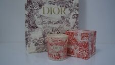 DIOR Cinnamon Bougie Parfumée Scented Candle VIP Gift - RRP £380