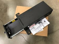 Jeep Wrangler 07-11 Tuffy JK Conceal Carry Driver's Side Security Drawer