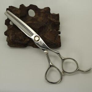 Titan 1918 Professional Hair Texturising Scissors - Euro Reverse Style - Sharp