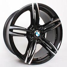 4x 19 Zoll Felgen für BMW 3er F30 F31 F34 e90 e91 e92 M Performance M135 AC-MB3