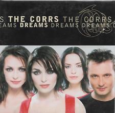 THE CORRS - Dreams - CDS - 1998 - Atlantic Recordings - 7567-84108-9 - Europe