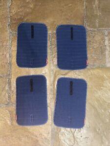 Lemieux Memory Foam SMALL  Bandage Pads (set of 4)