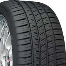 1 NEW 235/50-17 MICHELIN PILOT SPORT AS3 235 50R R17 TIRE 26084