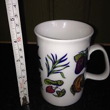 Crabtree & Evelyn LONDON Porcelain Cup / Mug - GIFT / PRESENT