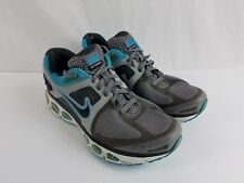new product dce54 f8eeb NIKE Air Max Tailwind 3 + Running Shoes  415370-009 Grey Blue Mens