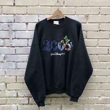 2006 Walt Disney World Sweatshirt Size XXL