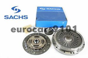 New! Porsche 911 Sachs Clutch Kit 3000506001 91511691100