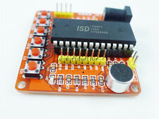 NEW ISD1700 Chip Voice Record Play ISD1760 Module For Arduino PIC AVR