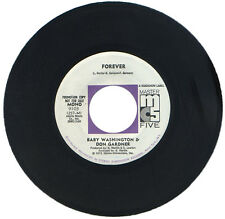 """BABY WASHINGTON & DON GARDNER  """"FOREVER""""   DEMO  KILLER 70's SOUL     LISTEN!"""