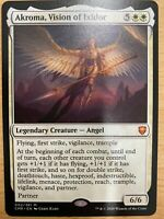 Akroma, Vision of Ixidor - Commander Legends (Magic/MTG) Near Mint