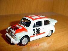 SEAT ABARTH 1000 TC RADIALE 1:43 1970 #238 FIAT RARE