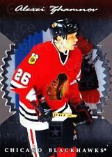 1996-97 Donruss Elite Die Cut Stars #65 Alexei Zhamnov
