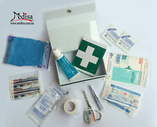 First Aid Kit Emergency Medical Home Car Office Work boat Travel Emergency Box