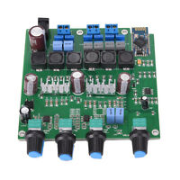 TPA3116 100W+2*50W Class D Amplifier Board Bluetooth 2.1 Amplifier Boar xc