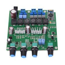 TPA3116 100W+2*50W Class D Amplifier Board Bluetooth 2.1 Amplifier Board F&F