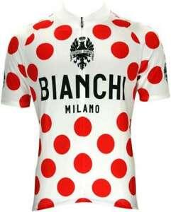 Bianchi Milano Kurzarmtrikot PRIDE - Bergtrikot