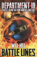 Department 19: Battle lines by Will Hill (Paperback) FREE Shipping, Save £s