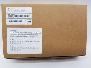 TSC OEM Print Head Module 300 DPI 98-0470074-01LF