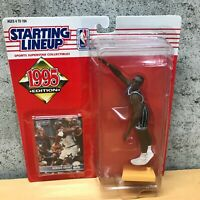 1995 Starting Lineup Horace Grant Orlando Magic SLU Kenner Sports Figure
