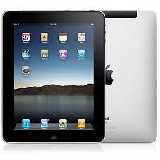 Ricondizionati Apple iPad 1 ° generazione 16 GB, Wi-Fi (Sbloccato), 9,7 pollici-Nero