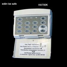 HA700K Codeschloss für Edèn Alarmanlage HA700 Code-Tastatur HA500 Funk Schloss