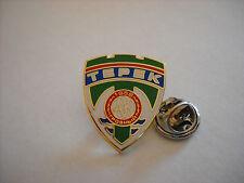 a1 TEREK GROZNY FC club spilla football calcio футбол pins broches russia pоссия