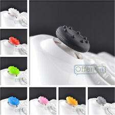 Custom 20PCS Gaming Controller Rubber Thumbstick Grips Cap for PS3 PS4 Xbox 360
