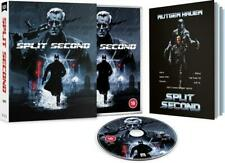 SPLIT SECOND (101 BLACK EDITION, LIMITED EDITION, BOXED BLU-RAY) LAST FEW!