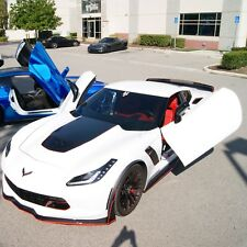 Chevrolet Corvette C7 Stingray ZLR Door Conversion Kit / bolt-on / USA made