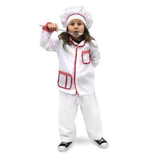 Master Kitchen Chef Kids Children's Costume