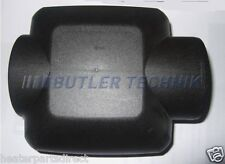 Eberspacher Airtronic D4 Calentador - 75mm 90 Grados Outlet Capucha | 221000010022