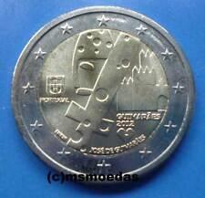 Portugal 2 Euro 2012 Guimarães Gedenkmünze commemorative coin Euromünze