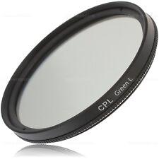 Polarizador 40,5mm filtro CPL Green. l para objetiva con 40,5mm einschraubanschluss