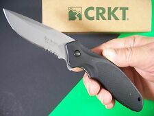 "CRKT - Ken ONION - SHENANIGAN ""flipper"" KNIFE Columbia River PPS EDC CR K480KKS"
