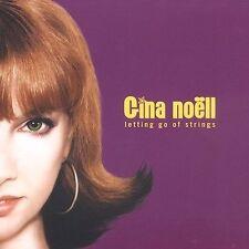 Noell, Gina Letting Go of Strings CD ***NEW***