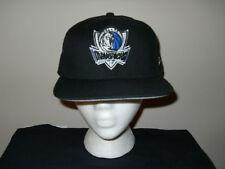 Vintage Dallas Mavericks Snapback Hat/Cap Script