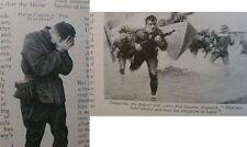 Advertising - Great Advertisements 1926 USMC- Marine Corps Movie