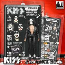 """KISS THE STAR CHILD BANDIT 12"""" POSEABLE ACTION FIGURE SERIES 2 VARIANT 8584"""