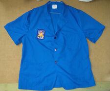 VICA  Men's Tunic Jacket Blue X-Large, Toppmaster
