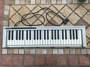 UNTESTED Rare Intellivision MUSIC SYNTHESIZER KEYBOARD for use with ECS