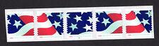 4961-63  2015 Stars & Stripes Pl# S1111 MNH