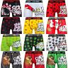 Mens Rude Boxer Shorts Funny Trunks PG By Crosshatch Novelty Xmas Gift Underwear