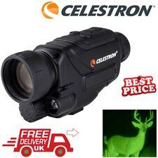 Celestron 4.5x40 NV-2 Night Vision Scope 71221 (UK Stock)